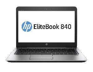 NOTEBOOK ELITEBOOK 840 G3 INTEL CORE I7-6600U 14 8GB 256GB SSD WINDOWS 10 PRO - RICONDIZIONATO - GAR. 12 MESI
