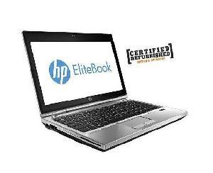NOTEBOOK ELITEBOOK 8470P INTEL CORE I5-3320M 4GB 160GB WINDOWS 7 PRO - RICONDIZIONATO - GAR. 12 MESI