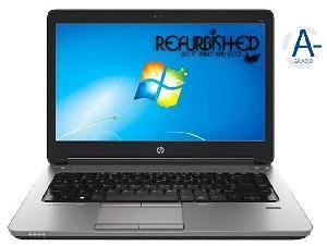NOTEBOOK HP PROBOOK 645 G1 AMD A8 14 WINDOWS 7 - RICONDIZIONATO - GAR. 12 MESI