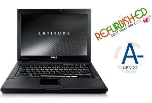 NOTEBOOK LATITUDE E5400 INTEL CORE2 DUO P8700 14 WINDOWS 7 - RICONDIZIONATO - GAR. 12 MESI