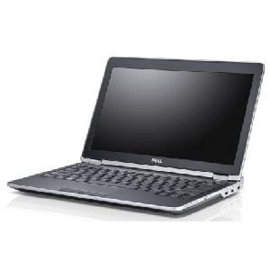 NOTEBOOK LATITUDE E6220 12.5 INTEL CORE I5-2520M WINDOWS 7 PRO - RICONDIZIONATO - GAR. 12 MESI