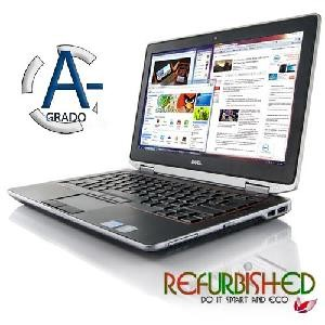 NOTEBOOK LATITUDE E6230 CORE I5 13.3 WINDOWS 7 - RICONDIZIONATO - GAR. 12 MESI