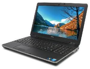 NOTEBOOK LATITUDE E6540 15.6 INTEL CORE I7-4600M 8GB 240GB SSD WINDOWS 7 PRO - RICONDIZIONATO - GAR. 12 MESI