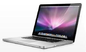 NOTEBOOK MACBOOK PRO INTEL CORE2 DUO P8600 4GB 250GB 13.3 - MAC OS - RICONDIZIONATO - GAR. 6 MESI