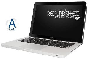 NOTEBOOK MACBOOK PRO INTEL CORE I5-2415M 4GB 320GB 13.3 MAC OS - RICONDIZIONATO - GAR. 12 MESI