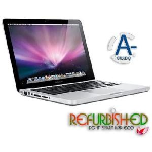 NOTEBOOK MACBOOK PRO INTEL CORE I7 8GB 750GB 13.3 - MAC OS - RICONDIZIONATO - GAR. 12 MESI
