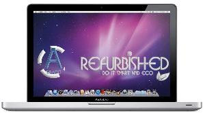 NOTEBOOK MACBOOK PRO INTEL CORE I7 8GB 750GB 15.4 - MAC OS - RICONDIZIONATO - GAR. 12 MESI