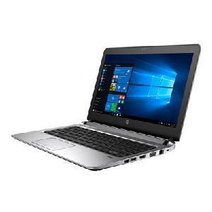 NOTEBOOK PROBOOK 430 G3 INTEL CORE I5-6200U 13.3 8GB 256GB SSD - WINDOWS 10 PRO - RICONDIZIONATO - GAR. 12 MESI