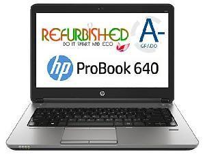 NOTEBOOK PROBOOK 640 G1 INTEL CORE I5 14 WINDOWS 10 - RICONDIZIONATO - GAR. 12 MESI
