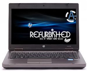 NOTEBOOK PROBOOK 6470B INTEL CORE I5-3340M 14 WINDOWS 7 PRO - RICONDIZIONATO - GAR. 12 MESI