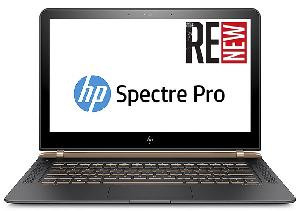 NOTEBOOK SPECTRE PRO I7-6500 8GB 512GB SSD 13.3 - WINDOWS 10 PRO - RENEW - GAR. 6 MESI
