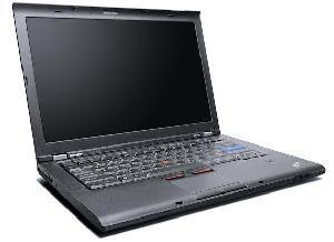 NOTEBOOK THINKPAD T410 14.1 INTEL CORE I5-540M 4GB 128GB SSD WINDOWS 7 PRO - RICONDIZIONATO - GAR. 12 MESI