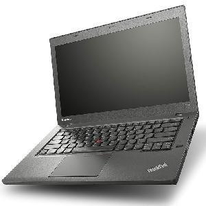 NOTEBOOK THINKPAD T440 INTEL CORE I5-4300M 14 4GB 256GB SSD - RICONDIZIONATO - GAR. 12 MESI