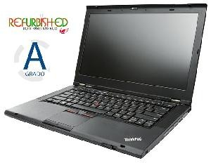 NOTEBOOK THINKPAD T530 INTEL CORE I5-3320 15.6 4GB 320GB - WINDOWS 10 - RICONDIZIONATO - GAR. 12 MESI