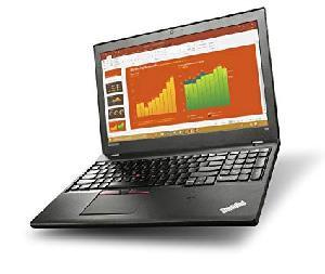NOTEBOOK THINKPAD T560 15.6 INTEL CORE I7-6600U 32GB 256GB SSD WINDOWS 8 PRO - RICONDIZIONATO - GAR. 6 MESI