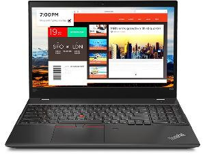 NOTEBOOK THINKPAD T580 (20L9001YIX) WINDOWS 10 PRO