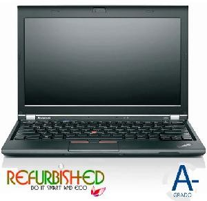 NOTEBOOK THINKPAD X230 12.5 INTEL CORE I5-3320M WINDOWS 7 - RICONDIZIONATO - GAR. 12 MESI