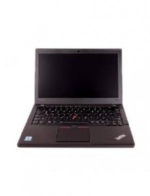 NOTEBOOK THINKPAD X260 INTEL CORE I5-6300U 12.5 16GB 256GB SSD - BOX - RICONDIZIONATO - GAR. 6 MESI