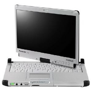NOTEBOOK TOUGHBOOK CF-C2 INTEL CORE I5-3427U 12.5 TOUCHSCREEN 4GB 500GB WINDOWS 7 PRO - RICONDIZIONATO - GAR. 12 MESI