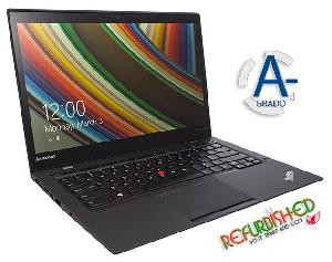 NOTEBOOK X1 CARBON 14 INTEL CORE I5-3427U WINDOWS 7 PRO - RICONDIZIONATO - GAR. 12 MESI