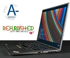 NOTEBOOK X1 CARBON 14 INTEL CORE I5 WINDOWS 7 - RICONDIZIONATO - GAR. 12 MESI