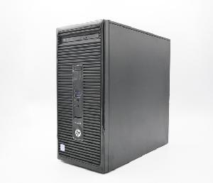 PC 490 G3 MT INTEL CORE I5-6500 4GB 500GB BOX WINDOWS 10 PRO - RICONDIZIONATO - GAR. 12 MESI