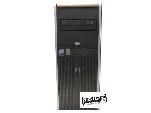 PC 7800 ELITE CMT INTEL CORE2 DUO E6750 2GB 500GB - RICONDIZIONATO - GAR. 12 MESI