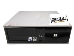 PC 7800 ELITE SFF INTEL CORE2 DUO E6850 2GB 250GB - RICONDIZIONATO - GAR. 12 MESI