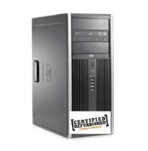 PC 8000 ELITE CMT INTEL CORE2 DUO E8400 4GB 500GB WINDOWS 7 - RICONDIZIONATO - GAR. 12 MESI