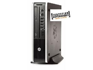 PC 8200 ELITE SFF INTEL CORE I5-2400 4GB 250GB - RICONDIZIONATO - GAR. 12 MESI