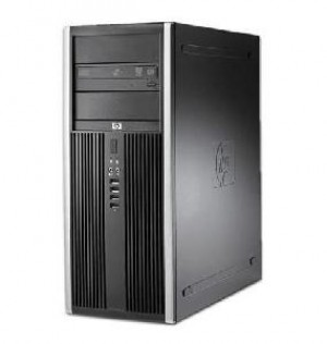 PC 8300 CMT INTEL CORE I5-3470 4GB 500GB WINDOWS 7 PRO - RICONDIZIONATO - GAR. 12 MESI