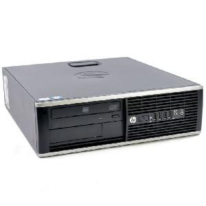 PC 8300 SFF INTEL CORE I5-3470 4GB 250GB WINDOWS 7 PRO - RICONDIZIONATO - GAR. 12 MESI