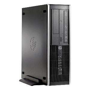 PC 8300 SFF INTEL CORE I7-3770 8GB 250GB WINDOWS 7 PRO - RICONDIZIONATO - GAR. 12 MESI