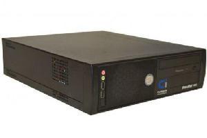PC D61 SFF INTEL CORE I3-2120 4GB 500GB - RICONDIZIONATO - GAR. 12 MESI