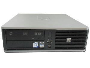 PC DC5800 SFF INTEL CORE2 DUO E6550 2GB 80GB DVD - RICONDIZIONATO - GAR. 12 MESI