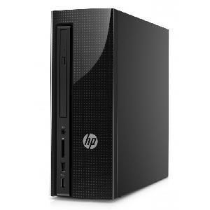 PC DESKTOP 260-A164NL (1EV41EA) WINDOWS 10