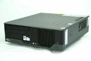PC E5730 DT INTEL PENTIUM E2200 2GB 80GB - RICONDIZIONATO - GAR. 12 MESI