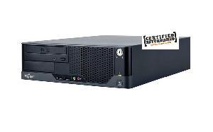 PC ESPRIMO E5730 INTEL CORE2 DUO E8400 4GB 160GB - RICONDIZIONATO - GAR. 12 MESI