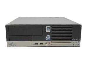 PC ESPRIMO E5915 INTEL CORE2DUO E6300 2GB 160GB DVD - RICONDIZIONATO - GAR. 12 MESI