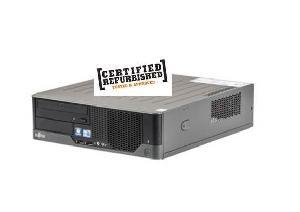 PC ESPRIMO E9900 SFF INTEL CORE I5-650 4GB 250GB WINDOWS 7 - RICONDIZIONATO - GAR. 12 MESI
