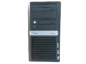 PC ESPRIMO P5720 INTEL CORE2DUO E6550 2GB 80GB DVD - RICONDIZIONATO - GAR. 12 MESI