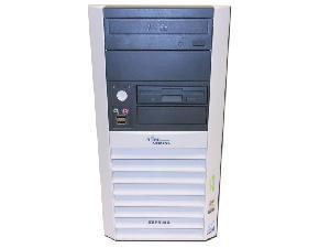 PC ESPRIMO P5915 INTEL CORE2DUO E6420 2GB 80GB DVD - RICONDIZIONATO - GAR. 12 MESI