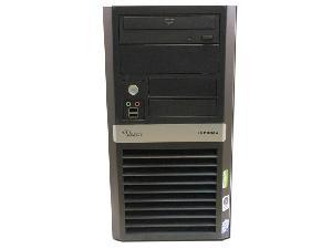 PC ESPRIMO P5925 INTEL CORE2DUO E6320 2GB 80GB DVD - RICONDIZIONATO - GAR. 12 MESI