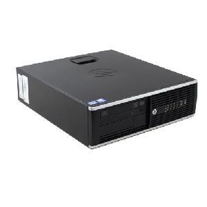 PC HP ELITE 6300 SFF INTEL CORE I5-3470 8GB 256GB SSD WINDOWS 10 PRO - (DA INSTALLARE UTILIZZANDO IL PRODUCT KEY SITUATO SULL'ETICHETTA) - RICONDIZIONATO - GAR. 12 MESI