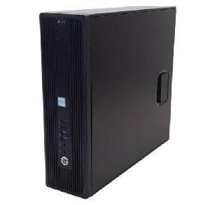 PC HP Z240 SFF INTEL CORE I5-6500 16GB 256GB SSD WINDOWS 10 PRO - RICONDIZIONATO - GAR. 12 MESI