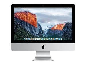 PC IMAC 21.5 ALL IN ONE INTEL CORE I5-4570R 8GB 121GB SSD + 1TB HDD MAC OS (ME0868) LATE 2013 - RICONDIZIONATO - GAR. 12 MESI