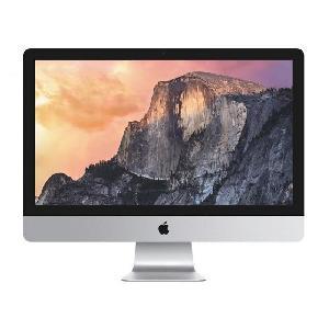 PC IMAC 27 ALL IN ONE INTEL CORE I5-2400 12GB 1TB MAC OS (MC814-BTO4) MIDDLE 2011 - RICONDIZIONATO - GAR. 12 MESI