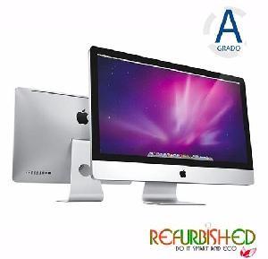 PC IMAC 27 INTEL CORE I5-2500 8GB 256GB MAC OS - RICONDIZIONATO - GAR. 12 MESI