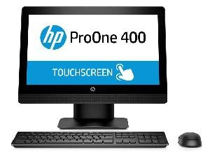 PC LCD 20 PRO-ONE 400 G3 DESKTOP (2KL23EA) TOUCHSCREEN NERO