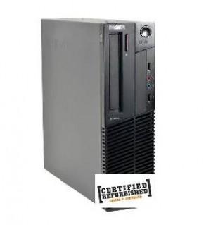 PC M90P SFF INTEL CORE I5-650 4GB 250GB WIN7 - RICONDIZIONATO - GAR. 12 MESI